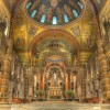 The Cathedral of Saint Louis